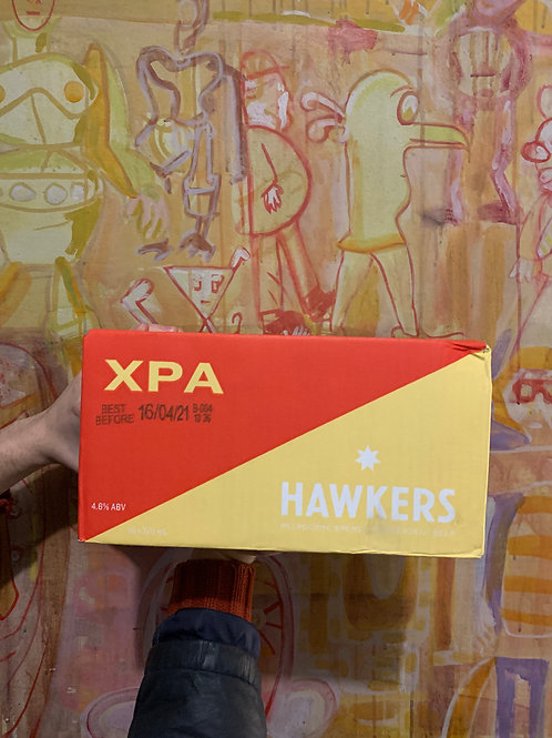 Hawkers XPA (case of 16)