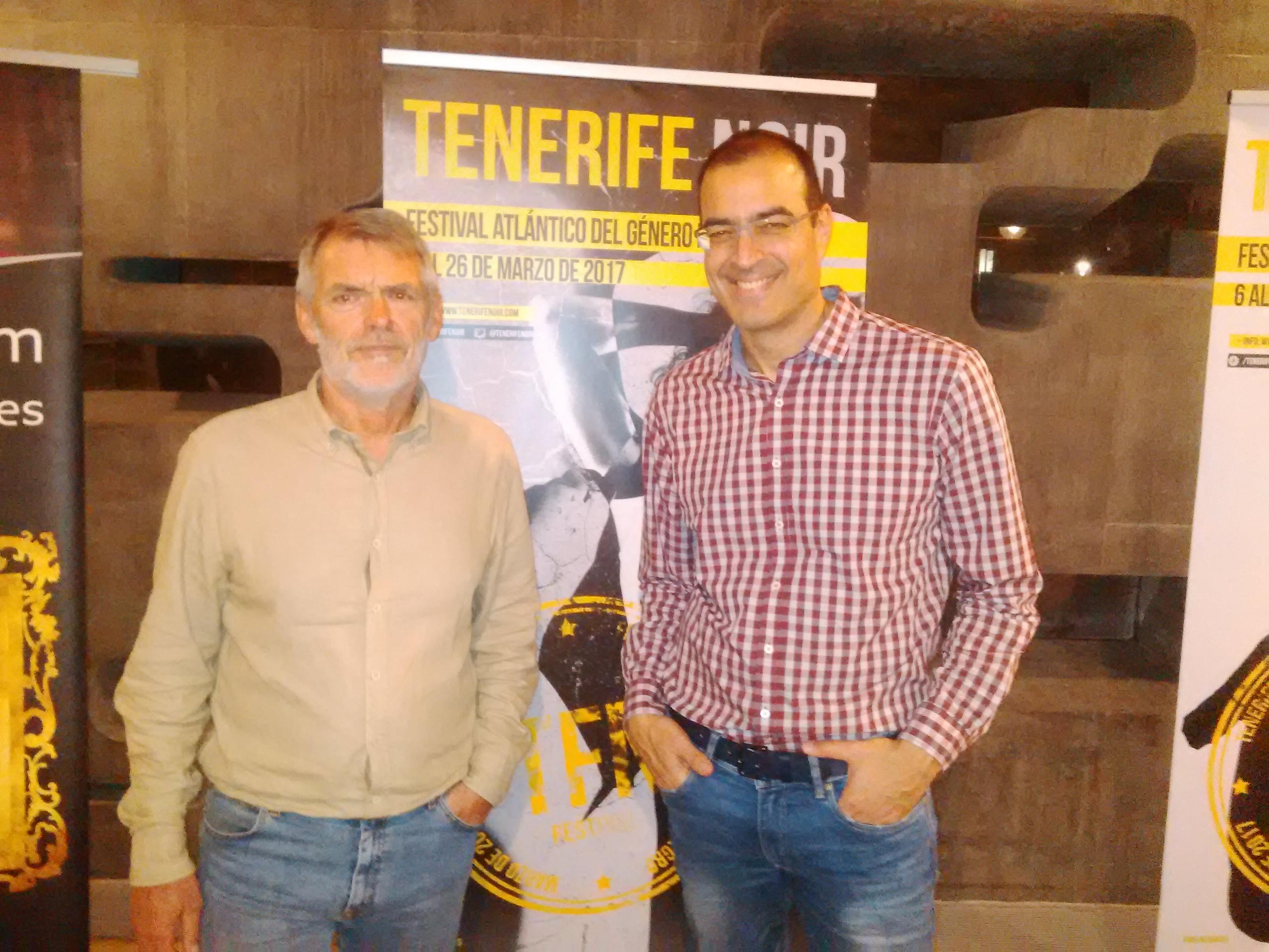 Tenerife noir 2017