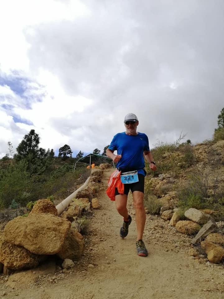 Arico trail 2019