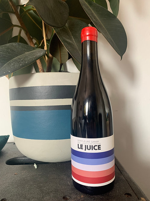 Das Juice - Le Juice (nat)