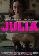 Cortometraje Julia de Mateo Nicolau - Jaime Arnaiz