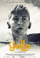 Cortometraje Yalla de Carlo D´Ursi - Jaime Arnaiz