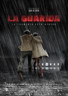 Cortometraje La Guarida de Iago de Soto - Jaime Arnaiz