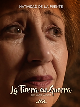 Cortmetraje La Tierra en Guerra de Natividad de la Puente - Jaime Arnaiz