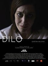 dilo cortometraje español jaime arnaiz jar producciones con cristina gallego