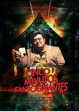 Cinco Minutos Emocionantes de Levi Star - Jaime Arnaiz cine producciones JAR