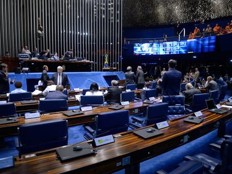 Comissão aprova regularização de imóveis residenciais e comerciais em APP urbana.