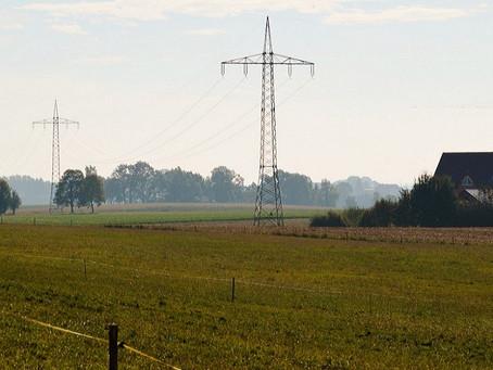 Proprietário de imóvel rural atingido por linhas de transmissão deve ser indenizado