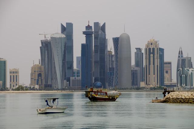 Доха-Сити