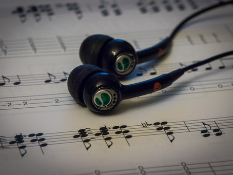 Old ears, new songs