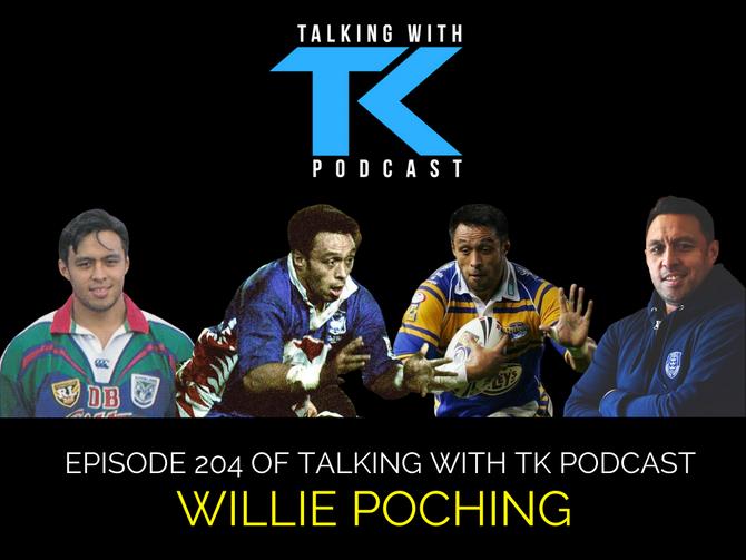 Episode 204 - Willie Poching