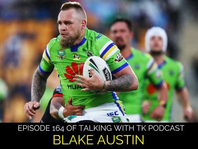 Episode 164 - Blake Austin