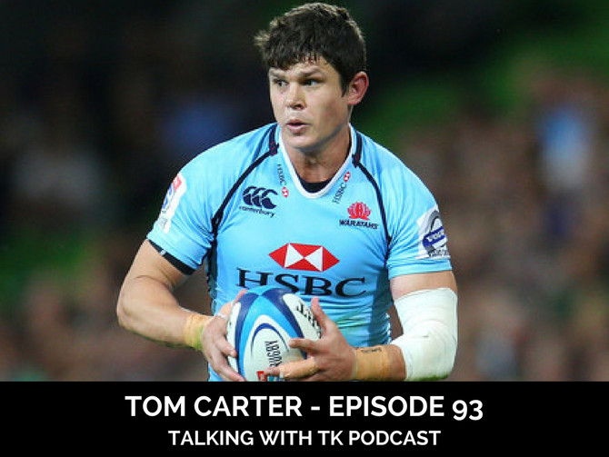 Episode 93 - Tom Carter