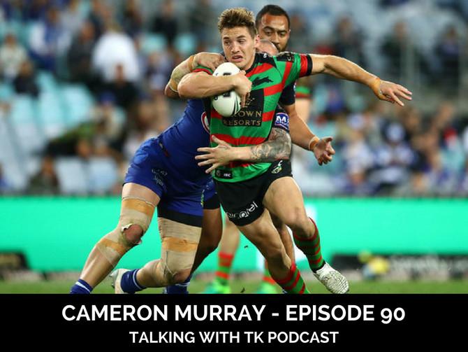 Episode 90 - Cameron Murray