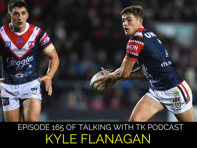 Episode 165 - Kyle Flanagan