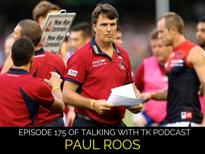 Episode 175 - Paul Roos