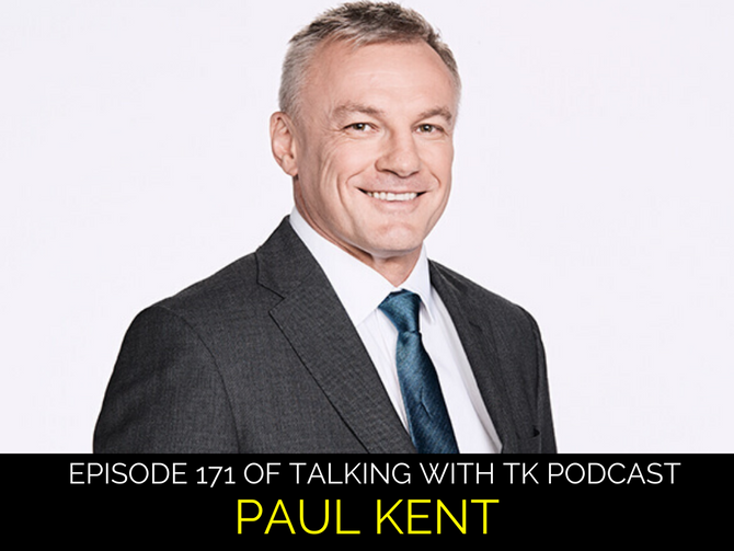 Episode 171 - Paul Kent