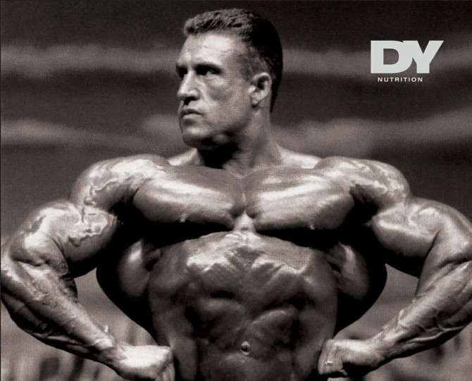 What I Learnt From a 6 times Mr Olympia Champion