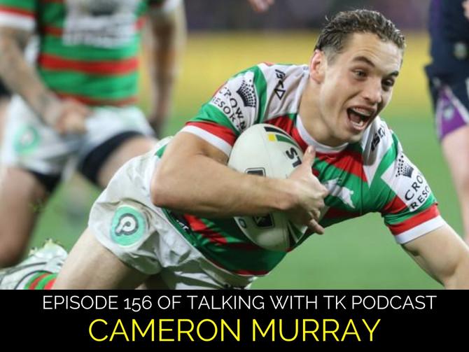 Episode 156 - Cameron Murray