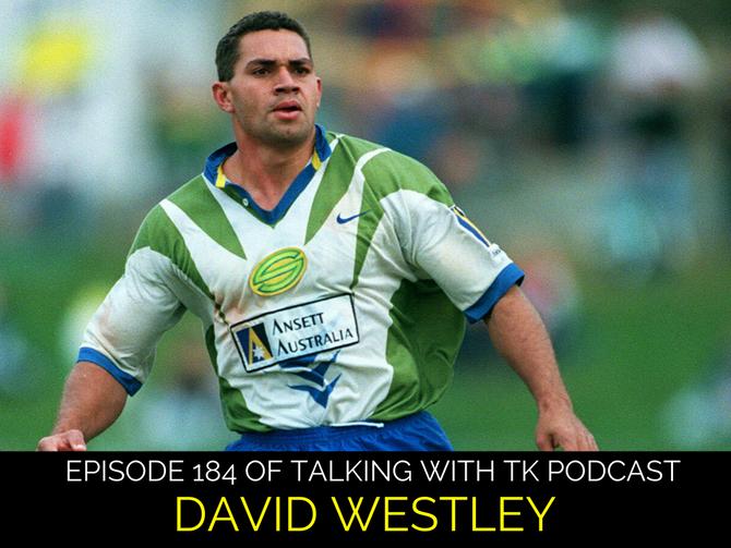 Episode 184 - David Westley