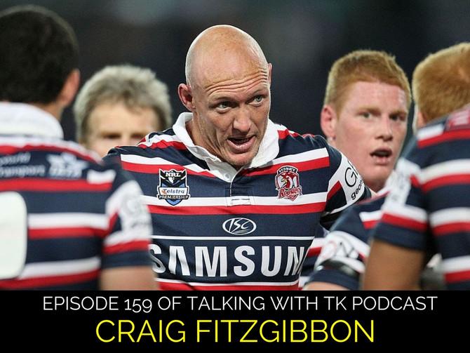 Episode 159 - Craig Fitzgibbon