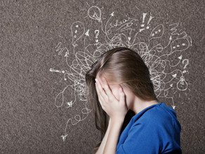 PCOS: Anxiety & Depression