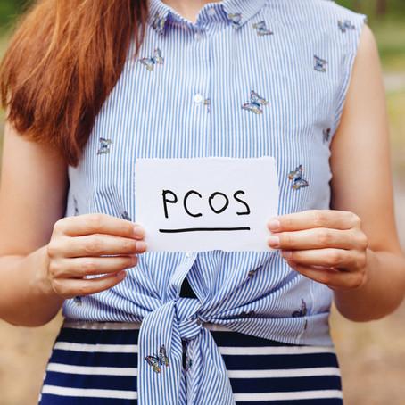 PCOS 101