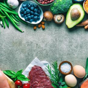 Blog: Food For Fertility