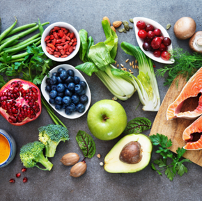 Blog: How Diet Can Affect Your Fertility