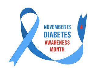 November | National Diabetes Awareness Month!