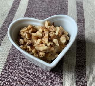 Heart Healthy Spiced Oats