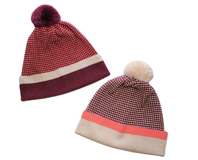 Selina hat