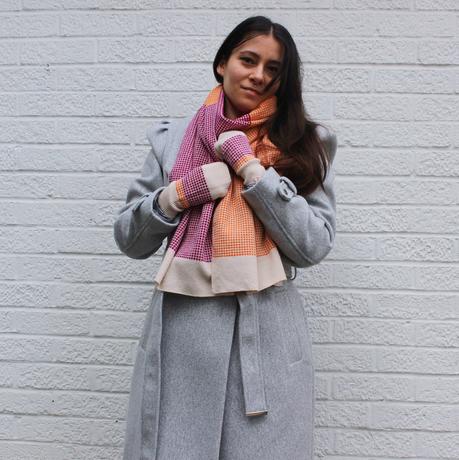 Freya scarf