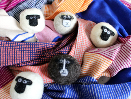 Why choose wool