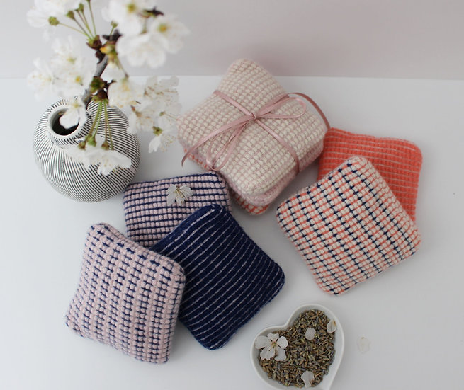 Pack of 3 Lavender Bags