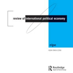 Hybridized industrial ecosystems and the makings of a new developmental infrastructure in East Asia'