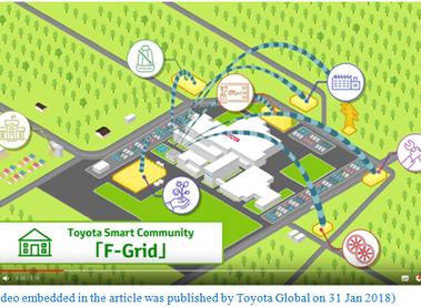 Japan's Smart Cities