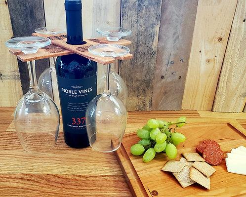 2 Wine Butlers