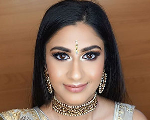 Thanks Reshma for booking me for your en
