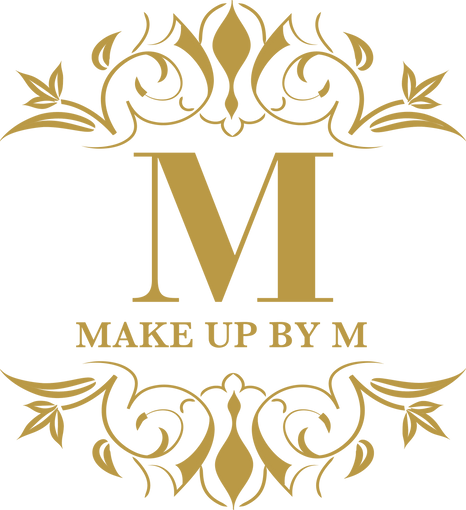 Make up by M A4 PNG logo GOLD.png