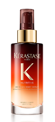 KERASTASE NUTRITIVE 8 HOUR MAGIC NIGHT SERUM