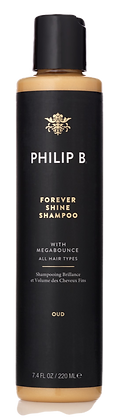 PHILIP B FOREVER SHINE SHAMPOO