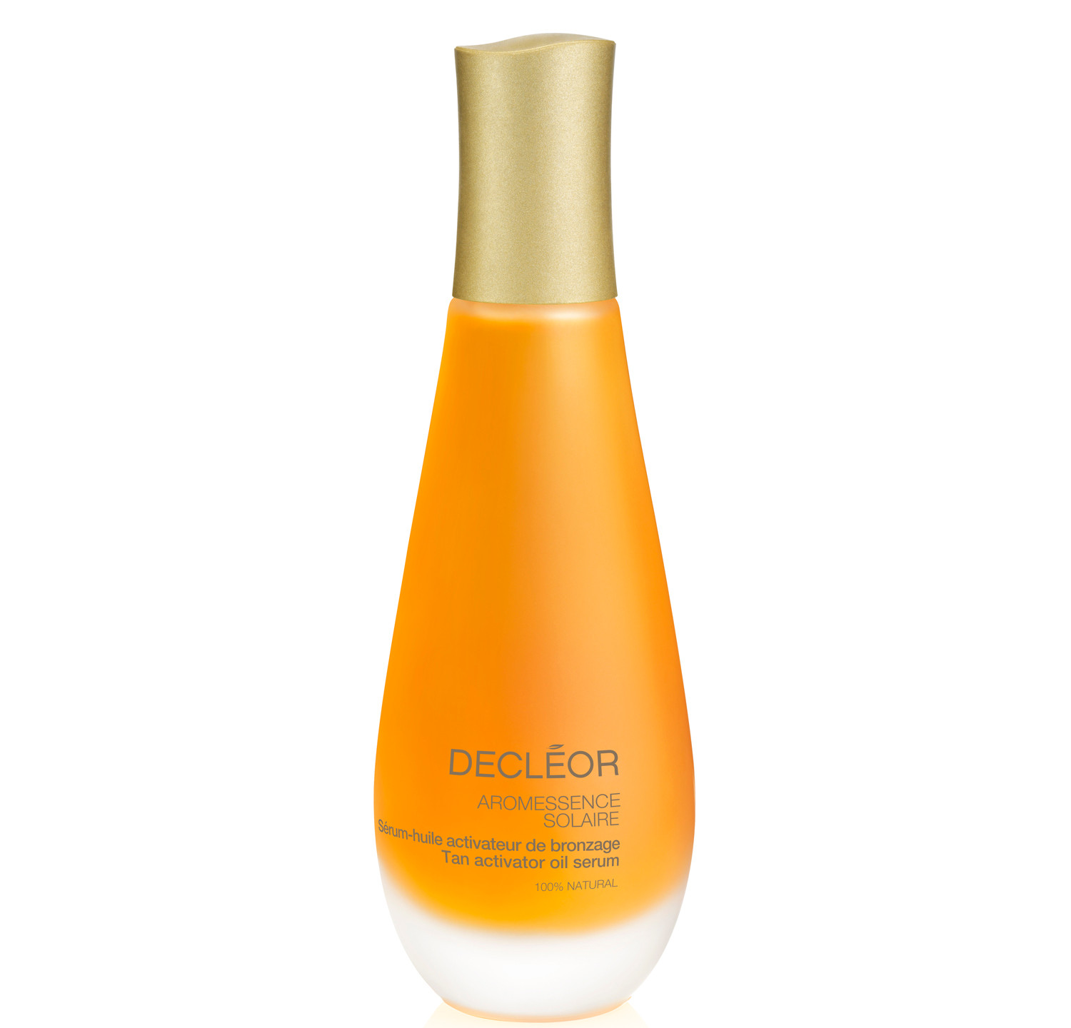 Aromessence Solaire Tan Activator