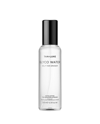 TAN-LUXE GLYCO WATER