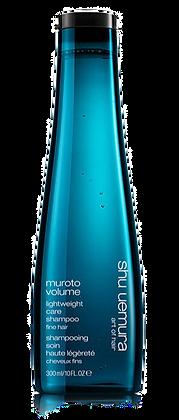 SHU UEMURA MUROTO VOLUME SHAMPOO