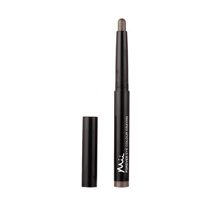 Forever Eye Colour Crayon Pewter 03