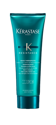 KERASTASE RESISTANCE BAIN THERAPISTE