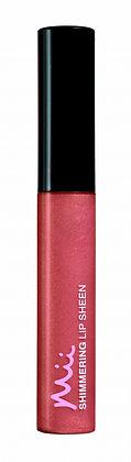 Shimmering  Lip Sheen Tempt 08