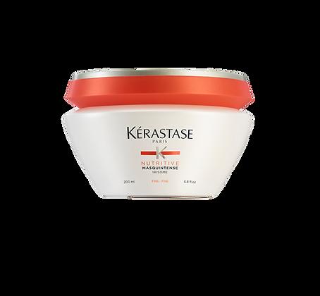 KERASTASE NUTRITIVE MASQUE FINE HAIR