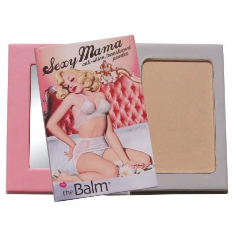 #3 Sexy Mama